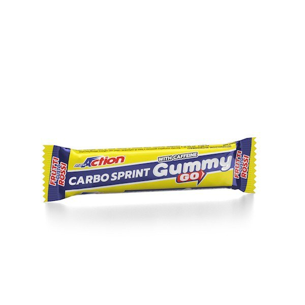 Carbo Sprint Gummy Go