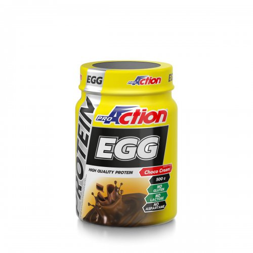 Protein Egg