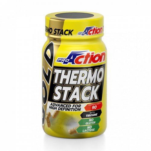 Gold Thermo Stack
